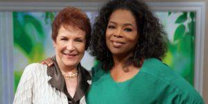 Healing with Caroline Myss and Oprah Winfrey