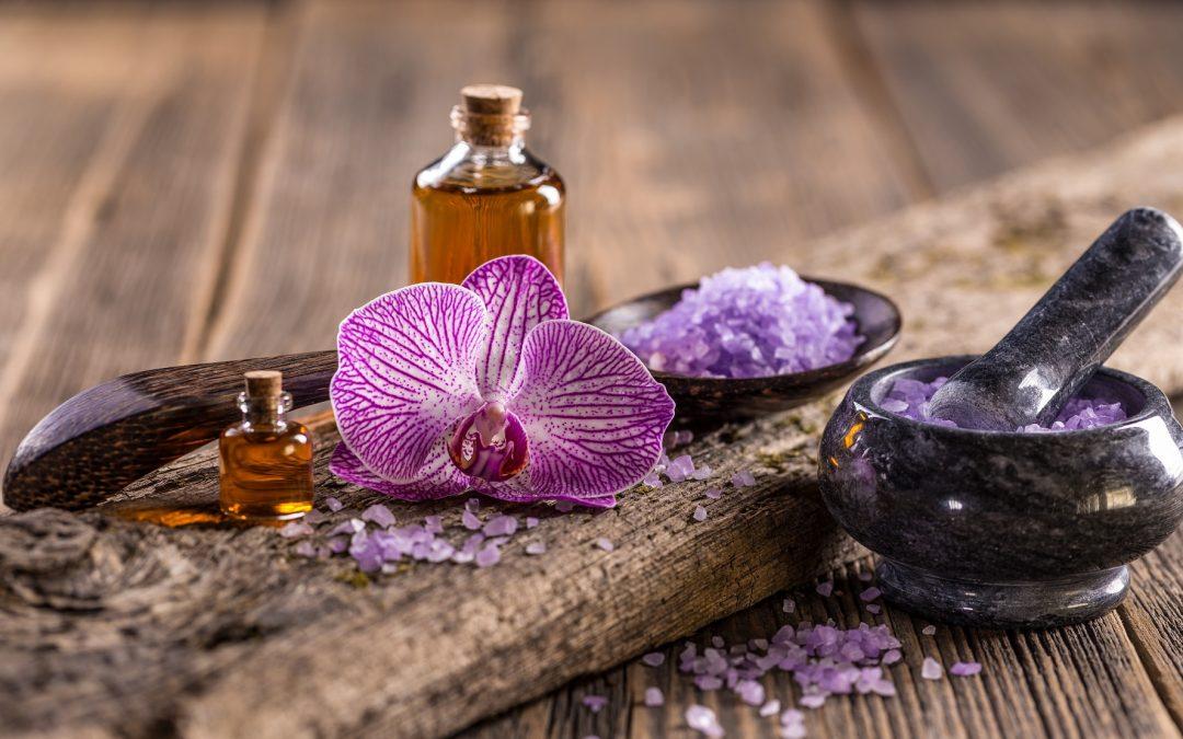 Essential Oils Scanning
