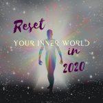 2020 Energy healing