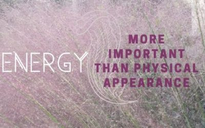Energy First, Physical Second