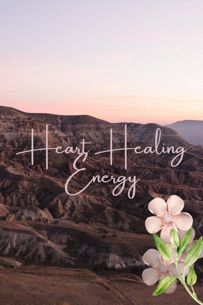 Heart Health Healing