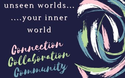 Unseen Worlds…Your Inner World
